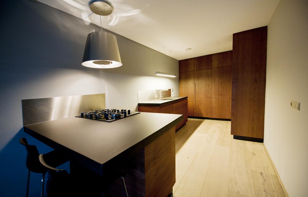 Kookeiland Open Keuken : Open keuken met kookeiland u2013 menno schmitz: multi disciplinary design